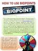 BIOLOGY: INCENTIVE POINTS