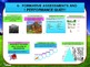 ECOLOGY -BIOTIC-ABIOTIC FACTORS AND LEVELS OF ORGANIZATION IN ECOSYSTEMS