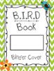 BIRD Book Daily Communication Set