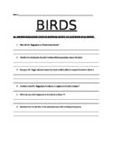 BIRDS Response Questions