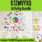 BJZWVYXQ Activity Bundle