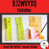 BJZWVYXQ Foldable Flip Books