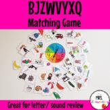 BJZWVYXQ Matching Game