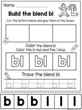 BL Blend