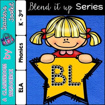 BL Blend {UK Teaching Resource}