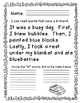BL Blend Packet