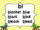 BL Blends Games & Activities