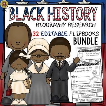 BLACK HISTORY: BIOGRAPHY