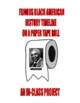BLACK HISTORY  - BLACK AMERICAN SCIENTISTS HISTORY TIMELINE