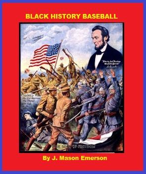 BLACK HISTORY BASEBALL (SOCIAL STUDIES CULTURE AND FUN)