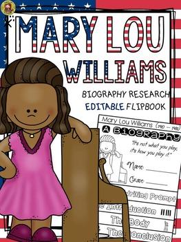 BLACK HISTORY: BIOGRAPHY: MARY LOU WILLIAMS