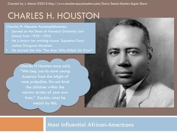 BLACK HISTORY HEROES!