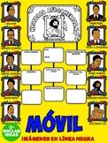 BLACK HISTORY MONTH ACTIVITIES | ESPAÑOL | BIOGRAFÍA MÓVIL