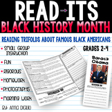 BLACK HISTORY MONTH Read-Its™