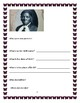 """BLACK HISTORY MONTH """"WH"""" QUESTIONS"""