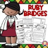 BLACK HISTORY RUBY BRIDGES