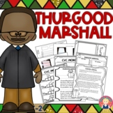 BLACK HISTORY Thurgood Marshall