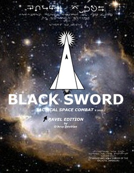 BLACK SWORD TRAVEL TITLE PAGE