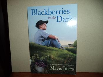 Blackberries in the Dark ISBN 0-679-8650-5