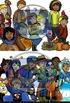 Ultimate Fall Clip-Art Bundle: Halloween, Thanksgiving,& Fall!