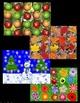 Seasonal Koosh Ball Games  (SMARTBoard)