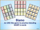 BLAMO SHORT A (an uno like blending game)