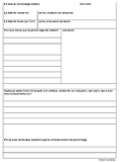 FAMOUS PERSON BIOGRAPHY RESEARCH TEMPLATE Graphic Organizer history in French
