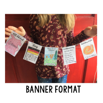 BOOK REPORT PROJECTS for ANY Novel   Creative Activity