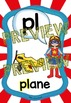 SUPERHERO POSTERS: BLENDS AND DIGRAPHS POSTERS WITH A SUPE