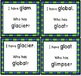 L BLENDS Game Pack Initial Consonant BL Cl FL GL PL SL Words