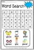 BLENDS WORD SEARCH- gl(FREE- FEEDBACK CHALLENGE)