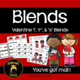 """BLENDS:  You've Got Mail  Valentine """"r"""", """"l"""", """"s"""" Blends"""
