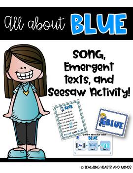 BLUE Song