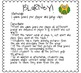 BLaRNeY! Bingo-style St. Patrick's Day cover game