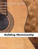 BME Books Classical Guitar Book 1