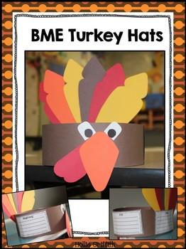 BME Turkey Hat