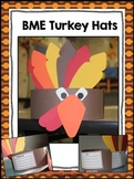 BME Turkey Hat