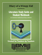 Diary of a Wimpy Kid: Study Guide and Student Workbook (Enhanced eBook)
