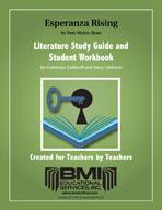 Esperanza Rising: Study Guide and Student Workbook (Enhanced eBook)