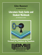 Kite Runner: Study Guide and Student Workbook (Enhanced ebook)