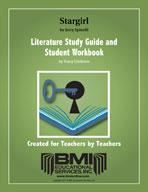 Stargirl: Study Guide and Student Workbook (Enhanced eBook)