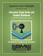 Sunrise Over Fallujah: Study Guide and Student Workbook (Enhanced eBook)