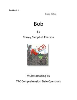 BOB Comprehension Questions