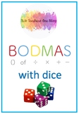 BODMAS with dice