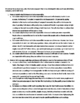 Expository Writing - BODY PARAGRAPH BUNDLE