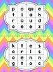 BOGGLE 6 PACK + Bonus Rainbow