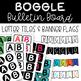 BOGGLE Board Bundle