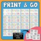 BOGGLE Task Cards - Word Work for Centers, Bell Work and More!