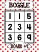 BOGGLE Math & Words Bundle {Primary Polka Dots}