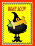 BONE SOUP  --  A READER'S THEATER